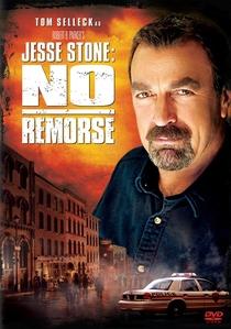 Jesse Stone: Sem Remorso - Poster / Capa / Cartaz - Oficial 1