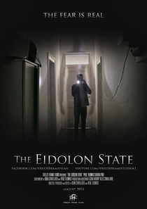 The Eidolon State - Poster / Capa / Cartaz - Oficial 1