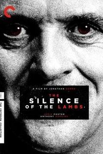 O Silêncio dos Inocentes - Poster / Capa / Cartaz - Oficial 10