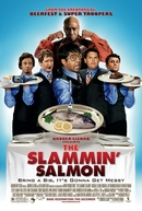 Comendo Pelas Beiradas (The Slammin Salmon)
