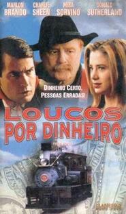 Loucos por Dinheiro - Poster / Capa / Cartaz - Oficial 3