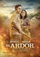 O Salvador (El Ardor)