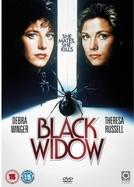 O Mistério da Viúva Negra (Black Widow)