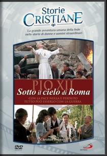 Sob o Céu de Roma - Poster / Capa / Cartaz - Oficial 1