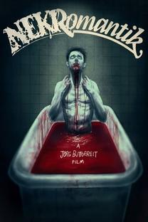 Nekromantik - Poster / Capa / Cartaz - Oficial 8