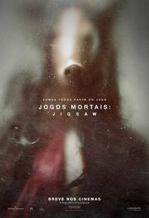 Jogos Mortais: Jigsaw - Poster / Capa / Cartaz - Oficial 8