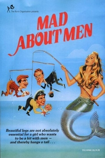 Mad About Men - Poster / Capa / Cartaz - Oficial 2