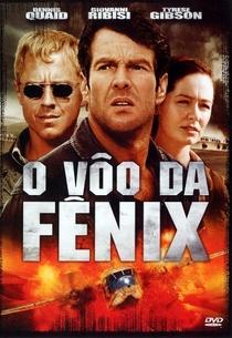 O Vôo da Fênix - Poster / Capa / Cartaz - Oficial 4