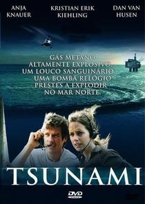 Tsunami - Poster / Capa / Cartaz - Oficial 1