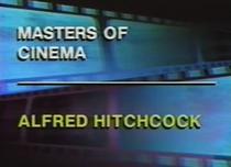 Mestres do Cinema: Alfred Hitchcock - Poster / Capa / Cartaz - Oficial 1