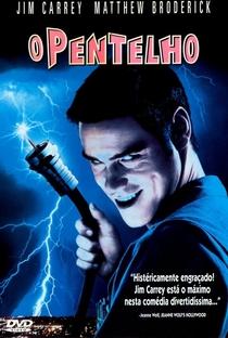 O Pentelho - Poster / Capa / Cartaz - Oficial 2