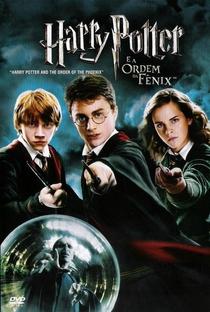 Harry Potter e a Ordem da Fênix - Poster / Capa / Cartaz - Oficial 6