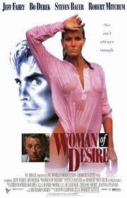 Uma Mulher Desejada - Poster / Capa / Cartaz - Oficial 1