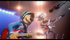 Rock Dog - No Faro do Sucesso | Trailer Oficial