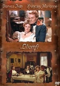 Liliomfi - Poster / Capa / Cartaz - Oficial 1