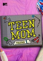 Teen Mom - Poster / Capa / Cartaz - Oficial 1