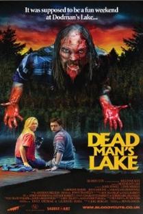 Dead Man's Lake - Poster / Capa / Cartaz - Oficial 1