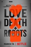 Love, Death & Robots (Love, Death & Robots)
