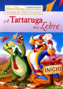 A Tartaruga e a Lebre - Poster / Capa / Cartaz - Oficial 4