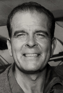Douglas Kennedy (I) - Poster / Capa / Cartaz - Oficial 1