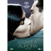 Assim é a Aurora - Poster / Capa / Cartaz - Oficial 2