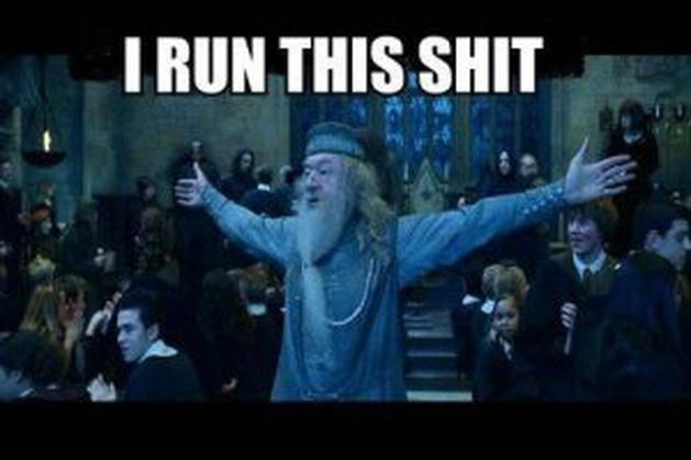 Dumbledore e Grindelwald: como Dumb venceu se lutava contra a Varinha das Varinhas?