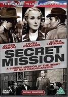 Secret Mission (Secret Mission)