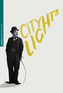 Luzes da Cidade - Poster / Capa / Cartaz - Oficial 11