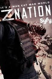 Z Nation (3ª Temporada) - Poster / Capa / Cartaz - Oficial 3