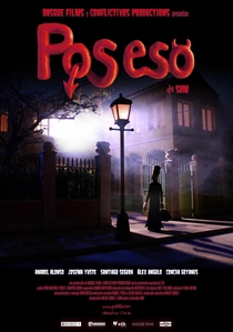 Possesso - Poster / Capa / Cartaz - Oficial 1