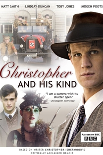 Christopher and His Kind - Poster / Capa / Cartaz - Oficial 2