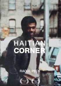 Canto do Haiti - Poster / Capa / Cartaz - Oficial 1