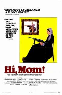Olá, Mamãe! - Poster / Capa / Cartaz - Oficial 1