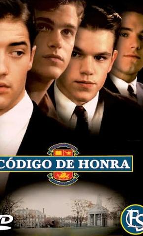 Código de Honra - 18 de Setembro de 1992 | Filmow