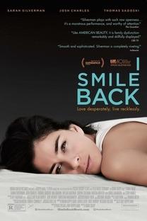 I Smile Back - Poster / Capa / Cartaz - Oficial 2