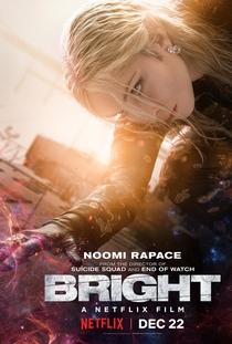 Bright - Poster / Capa / Cartaz - Oficial 6