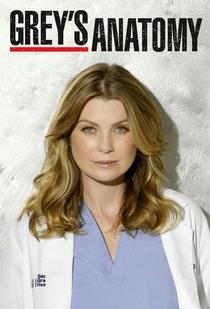 Grey's Anatomy (1ª Temporada) - Poster / Capa / Cartaz - Oficial 2