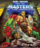 He-Man e os Mestres do Universo (2ª Temporada) (He-Man and the Masters of the Universe (Season 2))
