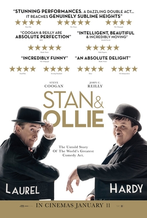 Stan Ollie O Gordo E O Magro 23 De Maio De 2019 Filmow