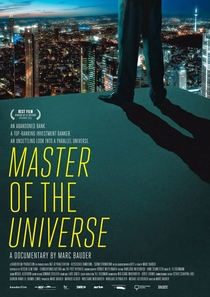 Master of the Universe - Poster / Capa / Cartaz - Oficial 1
