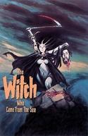 A Bruxa Que Veio do Mar  (The Witch Who Came from the Sea)