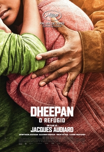 Dheepan: O Refúgio - Poster / Capa / Cartaz - Oficial 6