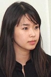 Jo Hye-Sun - Poster / Capa / Cartaz - Oficial 1