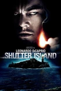Ilha do Medo - Poster / Capa / Cartaz - Oficial 11