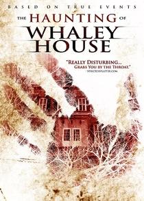 O Feitiço da Casa Whaley - Poster / Capa / Cartaz - Oficial 1