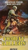 Combat Killers - Poster / Capa / Cartaz - Oficial 4