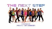 The Next Step - Academia de dança (3ª Temporada) - Poster / Capa / Cartaz - Oficial 1
