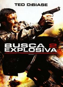 Busca Explosiva 2 - Poster / Capa / Cartaz - Oficial 2