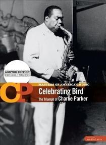 O Triunfo de Charlie Parker - Poster / Capa / Cartaz - Oficial 1