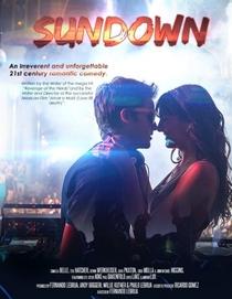 Sundown - Poster / Capa / Cartaz - Oficial 4